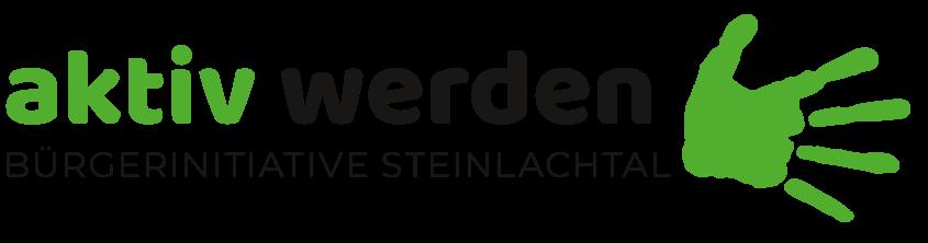 """Bürgerinitiative """"aktiv werden"""" Steinlachtal"""